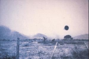 Yacanto, Cordoba, Argentina | July 3, 1960