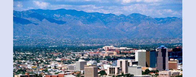 Mysterious, Ground-Shaking Booms Are Hitting Tucson, AZ, Again and Again.