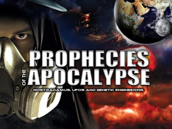 A Prophecy of Nostradamus Says That The Earth Will be Invaded by Aliens (Video)