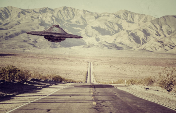 A Secret Roswell Journal Becomes The Focus Of A New UFO Documentary