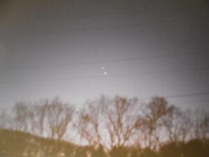 UFO Sightings Reported Yearly in Pennsylvania by Stan Gordon