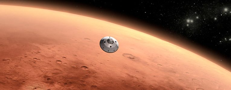 Human Births On Mars?  New Research Indicates Human Sperm Could Last 200 Years On Red Planet.