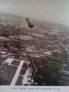 The UFO Case of Maresciallo Cecconi – June 18, 1979