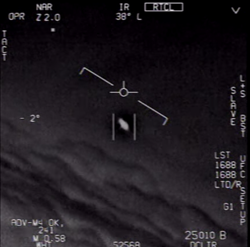 Pentagon UFO report: No aliens, but government transparency and desire for better data might bring science to the UFO world