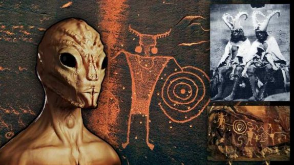The Ant People legend of the Hopi tribe and connections to the Anunnaki