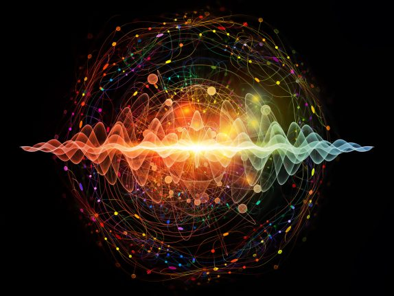 """IN QUANTUM PHYSICS, """"REALITY"""" REALLY IS WHAT WE CHOOSE TO OBSERVE"""