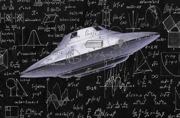 UFOS: SHIFTING THE NARRATIVE FROM THREAT TO SCIENCE