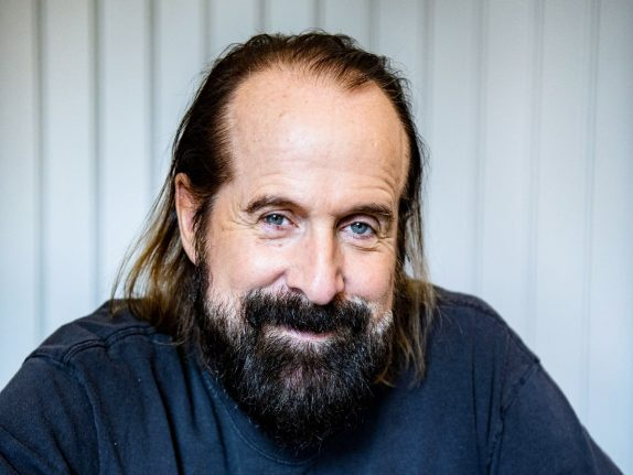 Peter Stormare: 'I believe in aliens and UFOs – I pity people who don't'